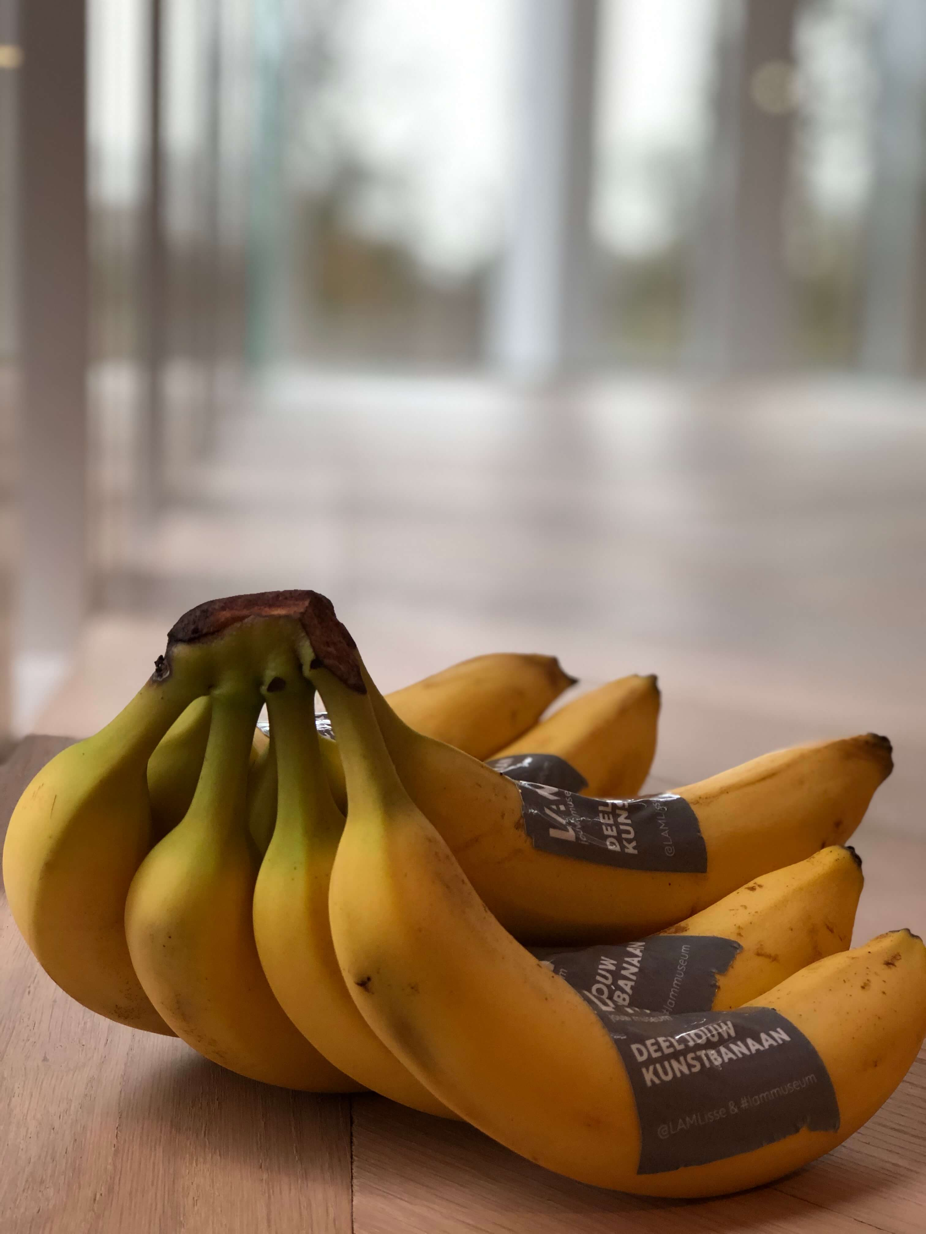 Our 2019: the banana