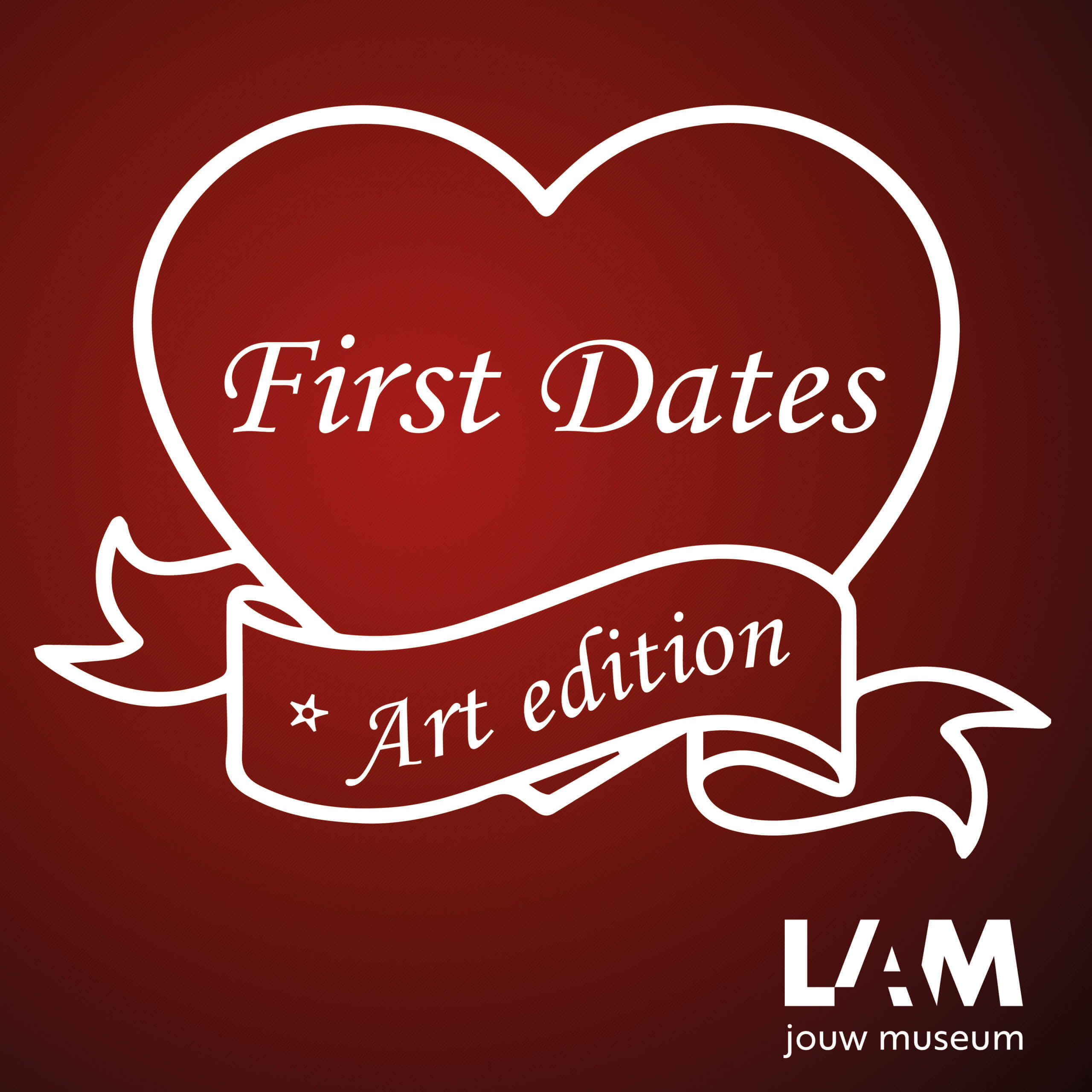 First Dates at the LAM museum